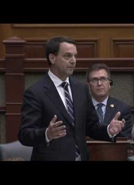 MPP Hudak Continues to Share Stories from Families...